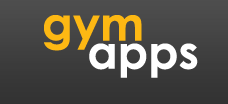 logo Gym apps